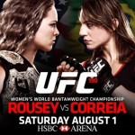UFCPoster190