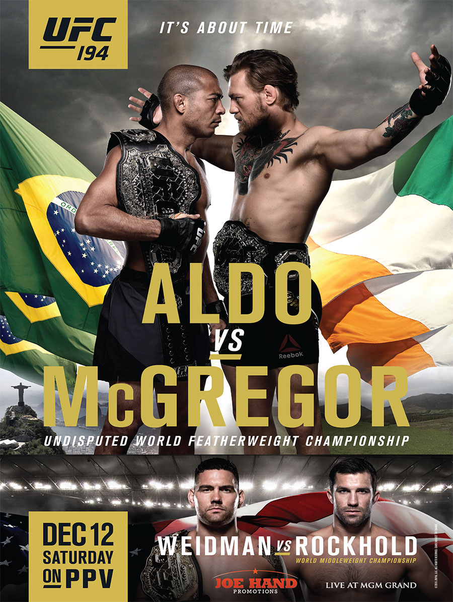 UFCPoster194