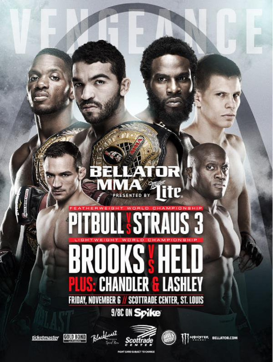 BellatorPoster145
