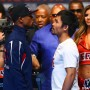 Floyd Mayweather vs. Manny Pacquiao Live Results and Play-by-Play