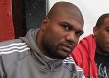 Former UFC Light Heavyweight Champ Quinton Rampage Jackson