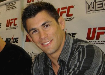 WEC Bantamweight Champ Dominick Cruz