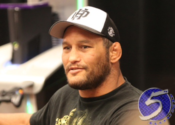 DAN HENDERSON More Than Happy to be Unemployed | 5thRound.com