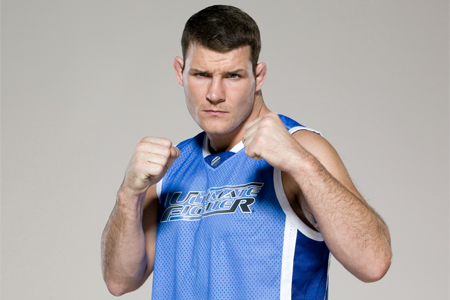 Ufc Michael Bisping Net Worth