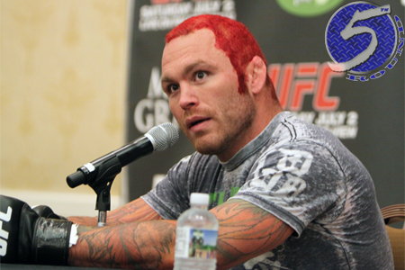 ufc steroid testing policy