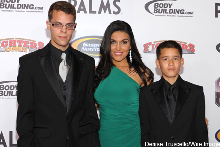 This Past Wednesday Molly Qerim Co Hosted The  World Mma Awards In Las Vegas Nevada It Was Her Second Stint As The Shows Co Emcee