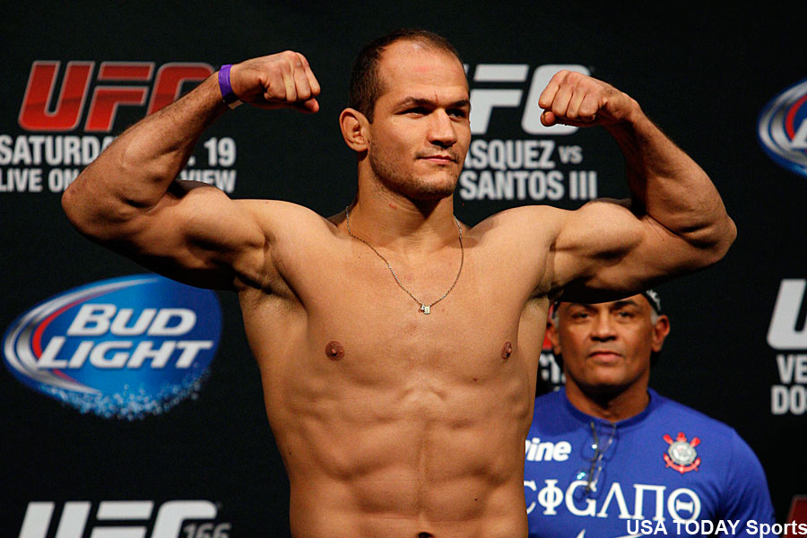 UFC Junior Dos Santos