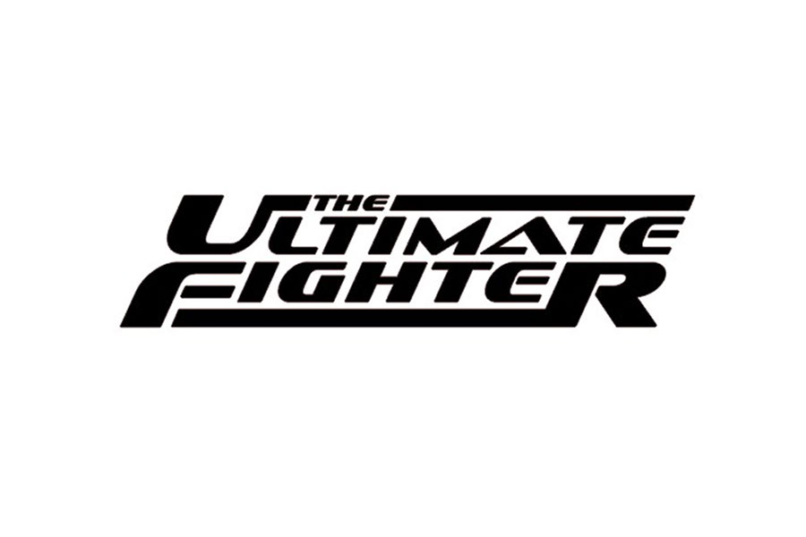 TheUltimateFighterLogo