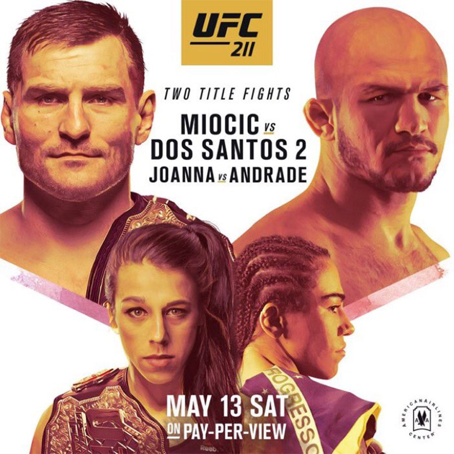 UFCPoster211