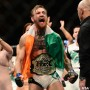 Conor McGregor Gives Typical McGregor Speech After Winning 'Fighter Of the Year' Award (Video)