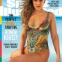 Ronda Rousey Scores Sports Illustrated Swimsuit Cover (Video)