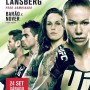 'UFC Fight Night 95: Cyborg vs. Lansberg' Live Results